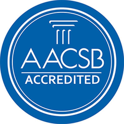 WUB Accreditation and Affiliation AACSB